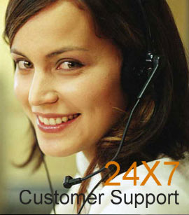 Best Customer Support Team for your